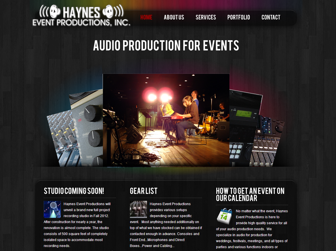 Haynes Event Productions